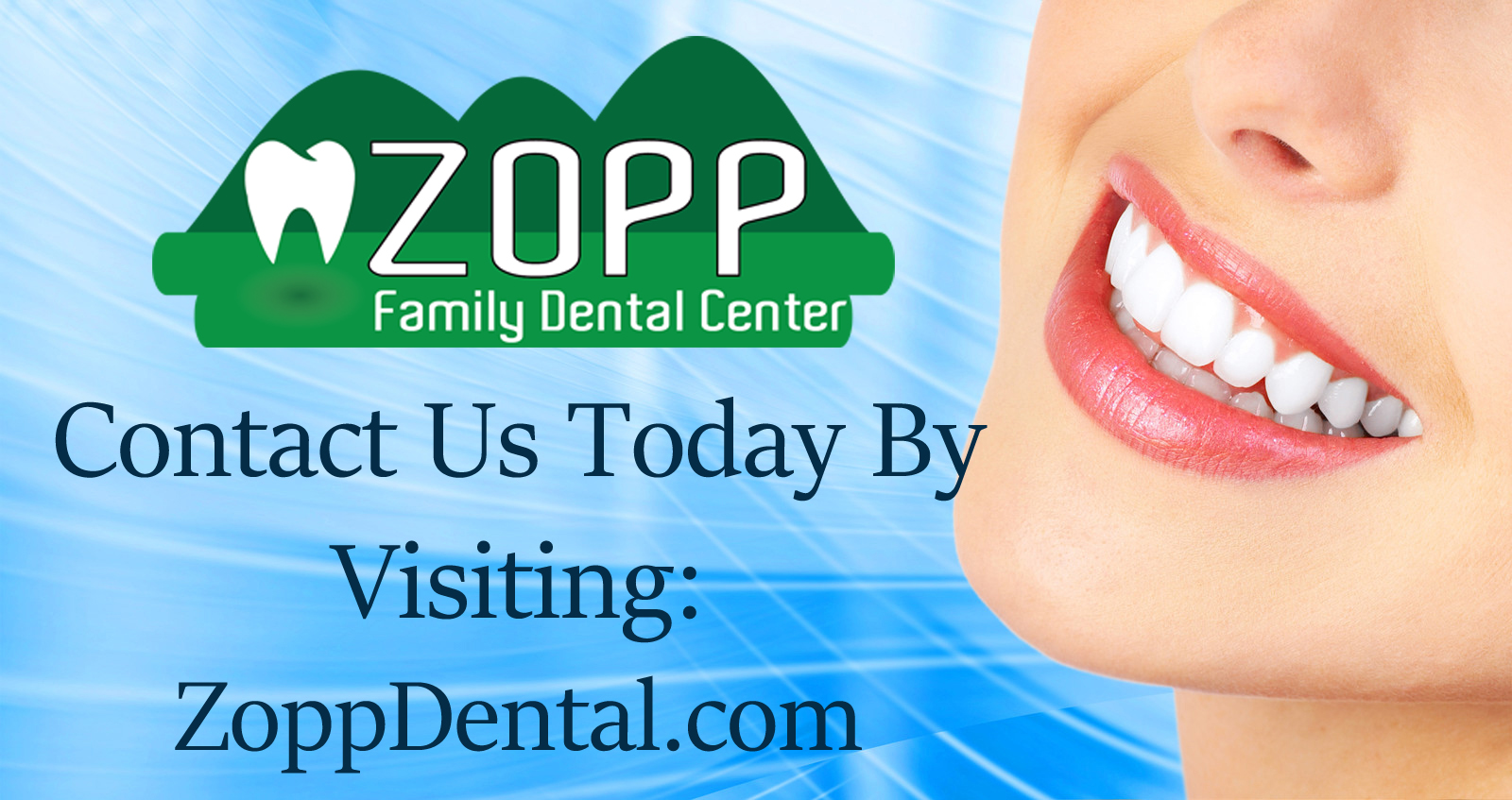 About Us - Comprehensive Dentistry in Elkton VA | Zopp